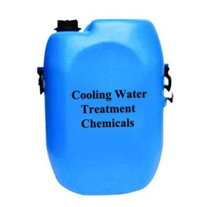 CHERRY WATER TREATMENT CHEMICAL FOR COOLING WATER