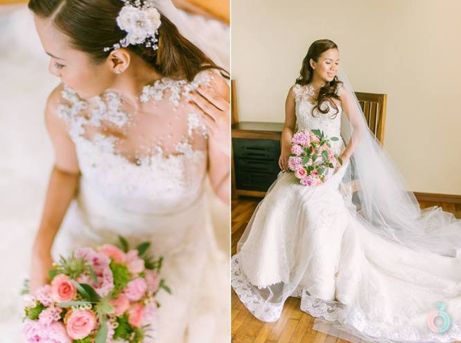 Melo&Ren Wedding by CamZar Photo_27