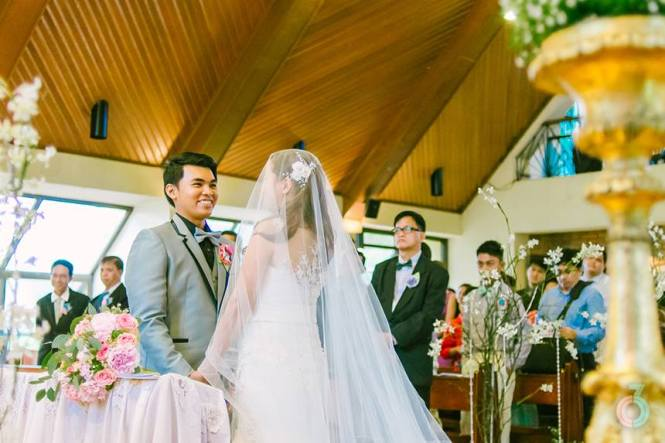 Melo&Ren Wedding by CamZar Photo_40