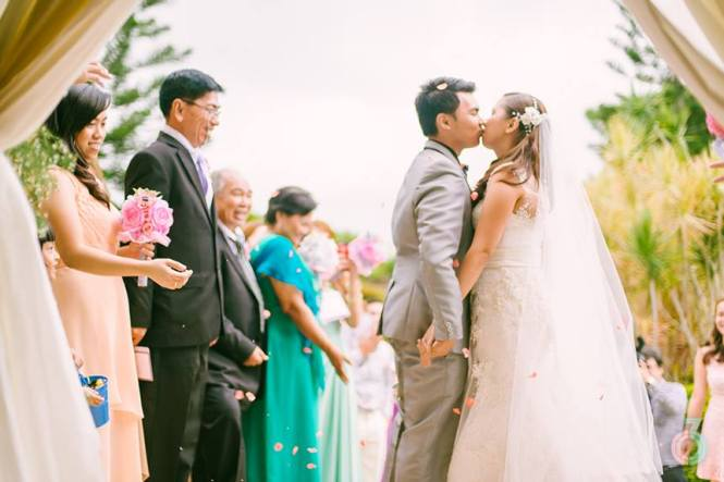Melo&Ren Wedding by CamZar Photo_47