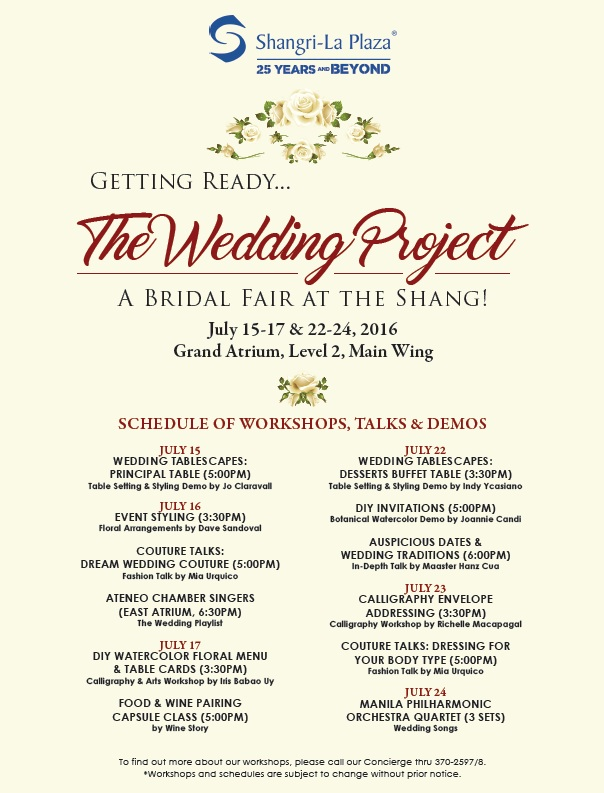 The Wedding Project2