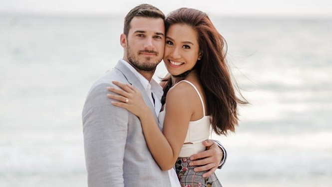 Rachelle Ann and Martin's Wedding Proposal Video by Taavi Films