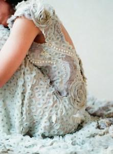 blue wedding dress2