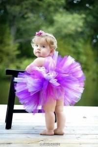 carnival flowergirl