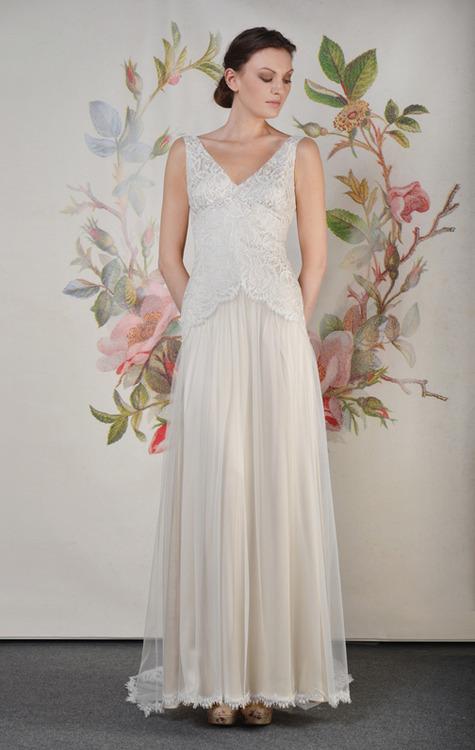 Claire Pettibone 2014 Bridal Spring11