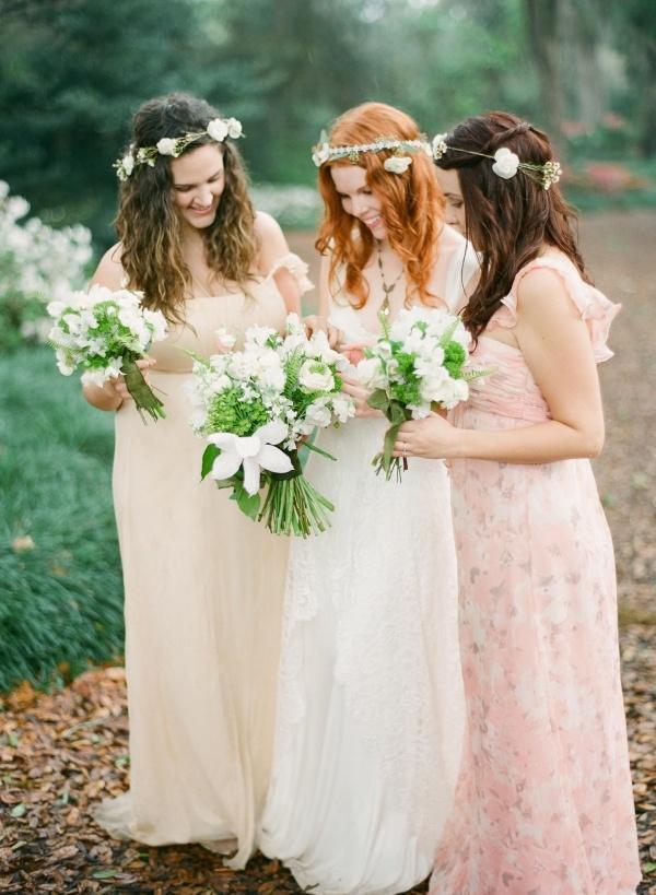 Movie Monday Mamma Mia Wedding Blog Cherryblossoms