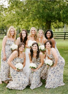 printed bridesmaid5