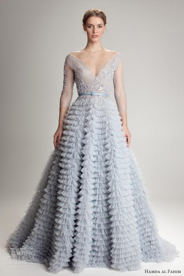 dusk blue bride5
