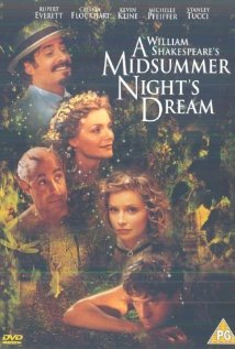 Movie Monday: A Midsummer Night's Dream