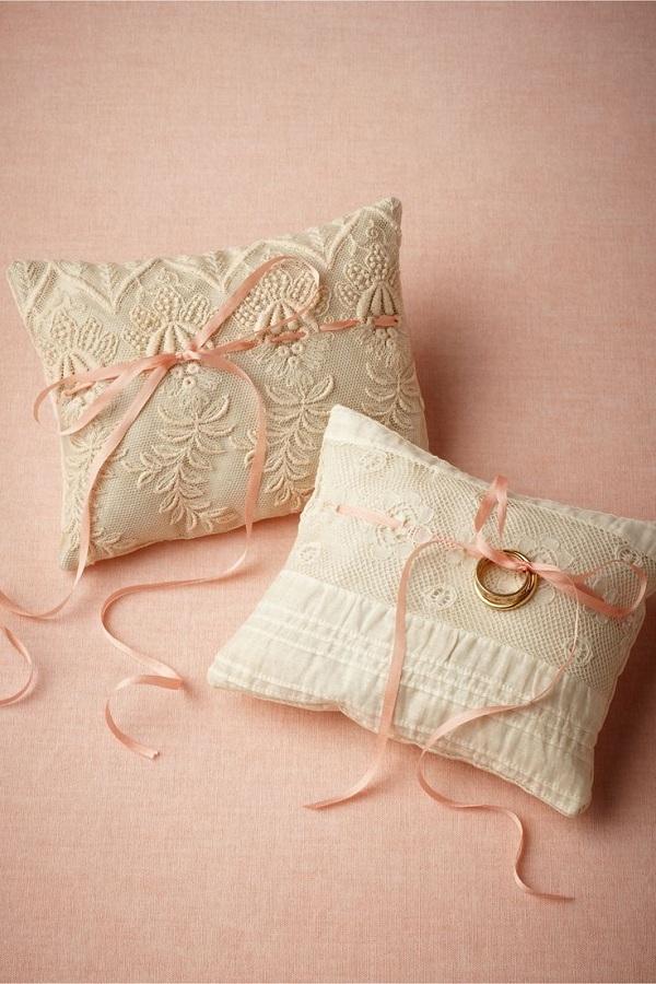 Ring Pillow 6