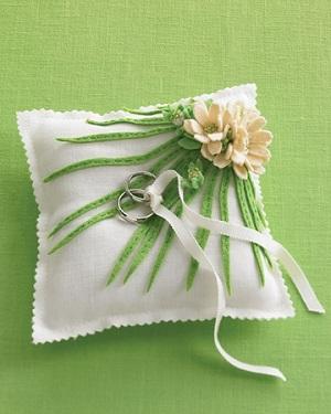 Ring Pillow 8