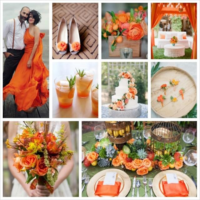 Celosia Orange Wedding_CBFWblog