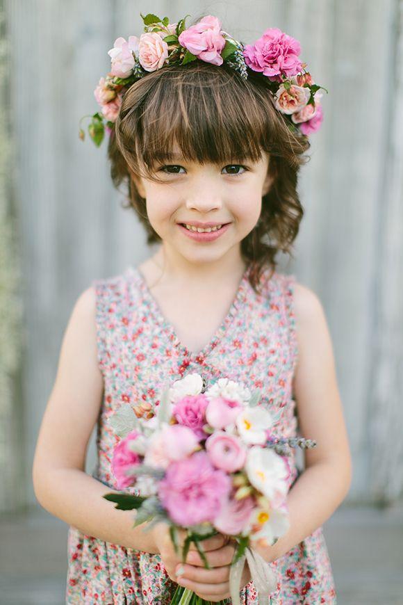 Boho Flowergirls 6
