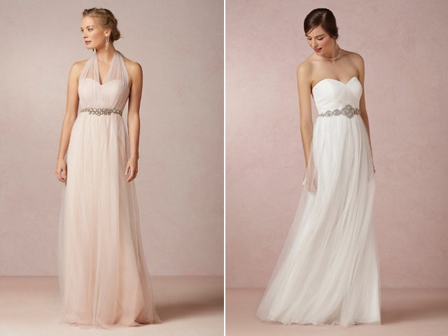 BHLDN Color Bridesmaids 4