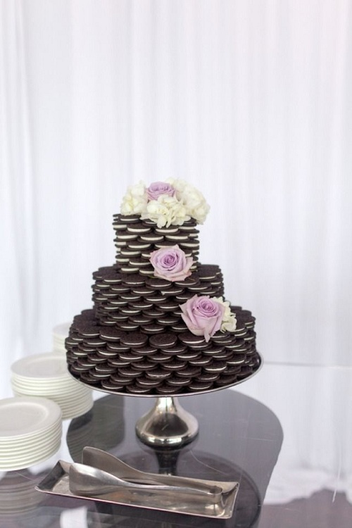 21 Delish Wedding Cake Alternatives