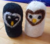 Cutet Owls