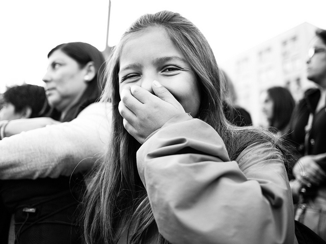 """CL Society 220: Smiling"" by Francisco Osorio is licensed under CC BY 4.0"