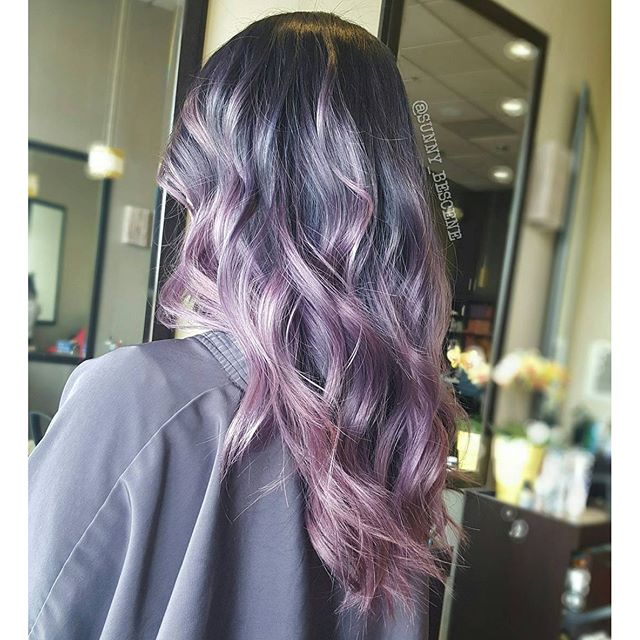 30 Pink Ombre Hair Ideas | Hairstyles Update | 640x640