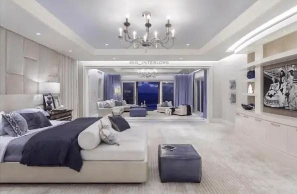 Beautiful Blue Bedrooms 2