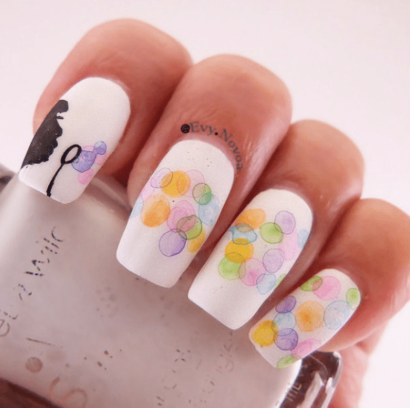 Spring Nail Looks 13