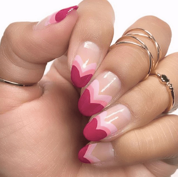 Cute Nails for Spring 2018 31