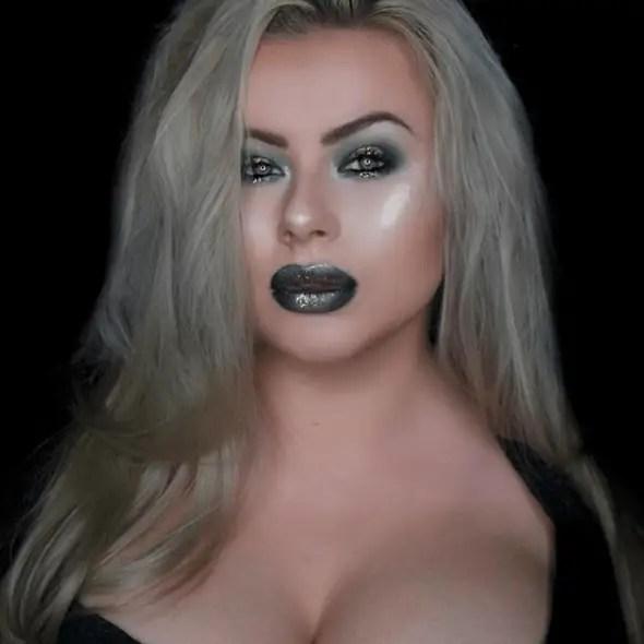 Makeup for St Patricks Day 24