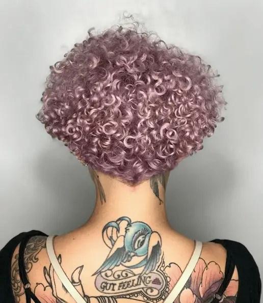 Pastel Pink Hair 41