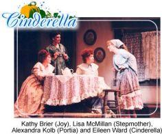 cinderella-family