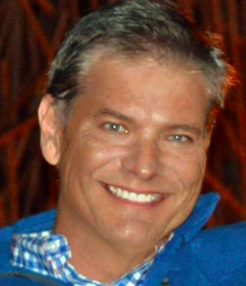 Jeff Bernard