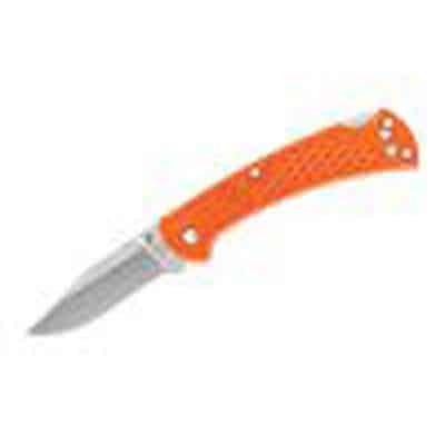 112 Slim Select Blaze Orange