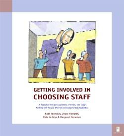 Getting Involved in Choosing Staff