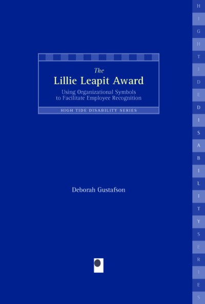The Lillie Leapit Award