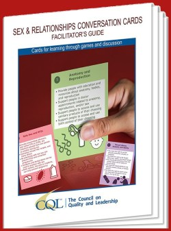 SexRelationship Cards