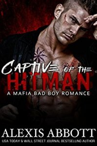 captive of the hitman cover alexis abbott