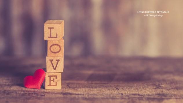 Love desktop wallpaper