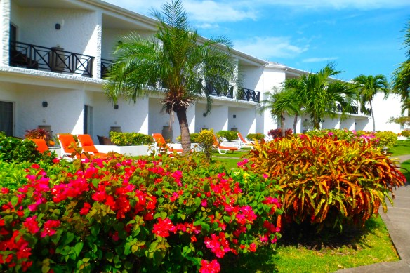 Grenada Coyaba Beach Resort Hotel Grand Anse