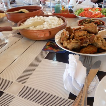 Cuba Jovellanos farm lunch DSCN3501