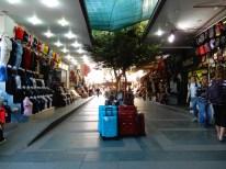 Turkey Antalya Harbour DSCN5197