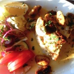 Greek restaurant The Olive Branch