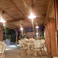 Coin De Mire Attitude Hotel Mauritius Cherrylsblog.com A La Carte Restaraunt DSCN0795