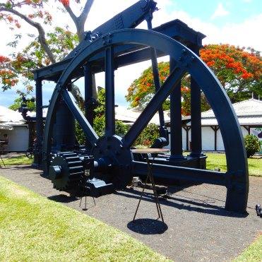 L_Aventure du Sucre(Sugar Adventure) Sugar Factory Pamplemousse Mauritius DSCN9482