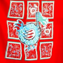 Mauritius Grand Baie cherrylsblog.com T shirt Dodo DSCN8784