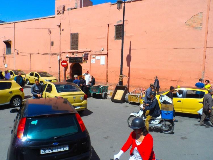 Morocco Marrakech SAM_4551