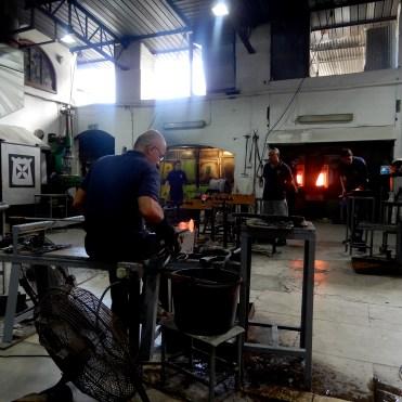 Malta Glass Blowing Factory Blown cherrylsblog.com DSCN9502