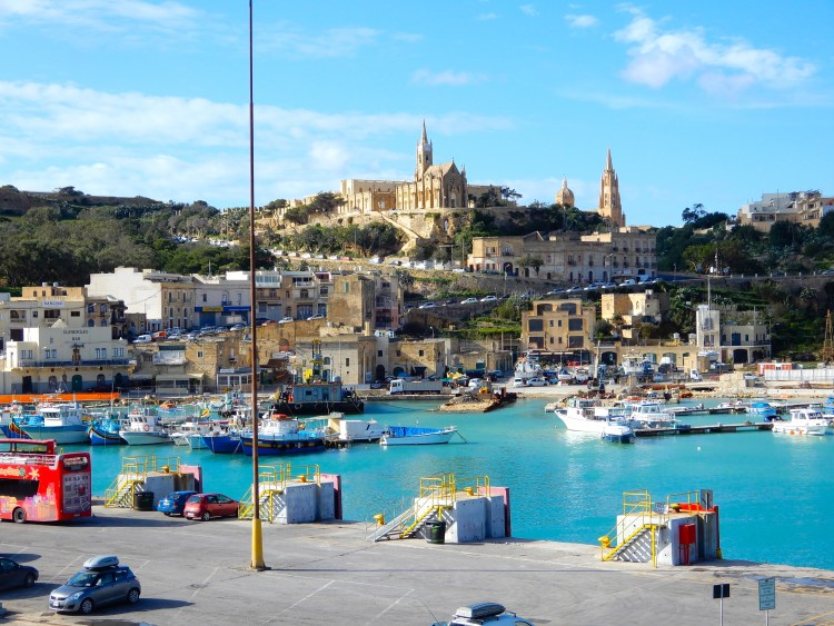 Malta Gozo cherrylsblog.com DSCN1029