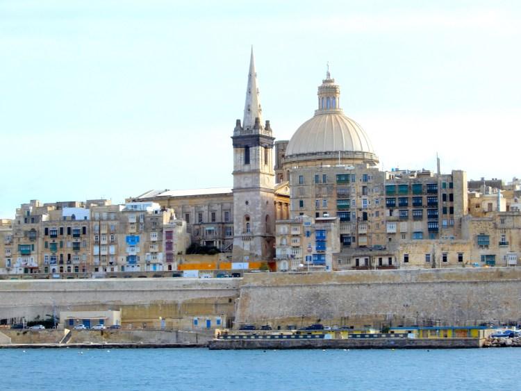 Malta Harbour Cruise cherrylsblog.com DSCN1190