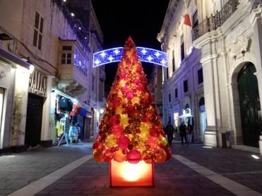 Malta Valletta Christmas cherrylsblog.com DSCN8513