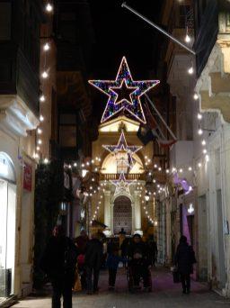 Malta Valletta Christmas cherrylsblog.com DSCN8546