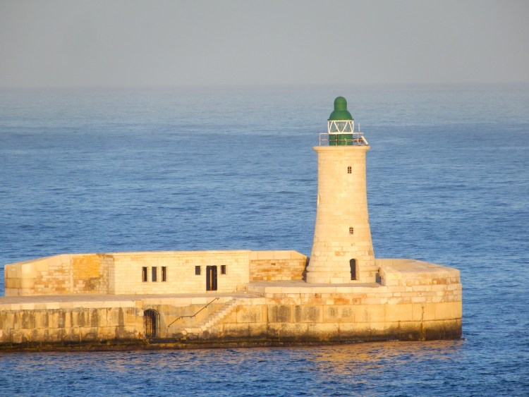 Valletta Malta Lighthouse Cherrylsblog.com DSCN9682