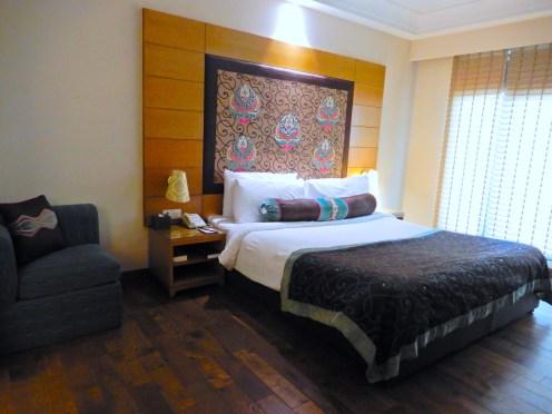 The Lalit Jaipur Hotel India cherrylsblog.com DSCN9677